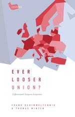 Ever Looser Union? Differentiated European Integration